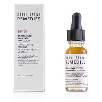 BOBBI BROWN BOBBI BROWN REMEDIES SKIN REVIVER NO 91 - FOR DULL, TIRED SKIN  14ML/0.47OZ