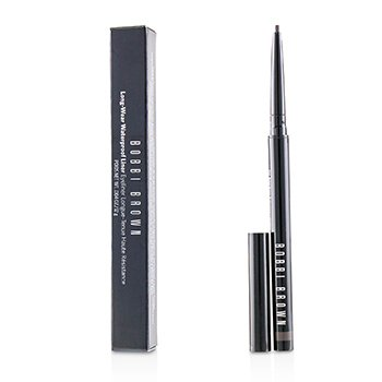 BOBBI BROWN LONG WEAR WATERPROOF EYELINER - # BLACK SMOKE  0.12G/0.004OZ