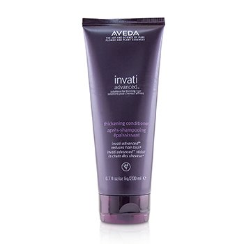 AVEDA INVATI ADVANCED THICKENING CONDITIONER - SOLUTIONS FOR THINNING HAIR, REDUCES HAIR LOSS  200ML/6.7OZ