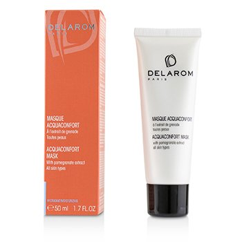 DELAROM ACQUACONFORT MASK  50ML/1.7OZ