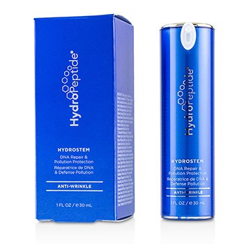 HYDROPEPTIDE HYDROSTEM DNA REPAIR & POLLUTION PROTECTION SERUM  30ML/1OZ