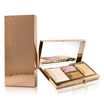 BECCA BE A LIGHT FACE PALETTE - # LIGHT TO MEDIUM  15G/0.52OZ