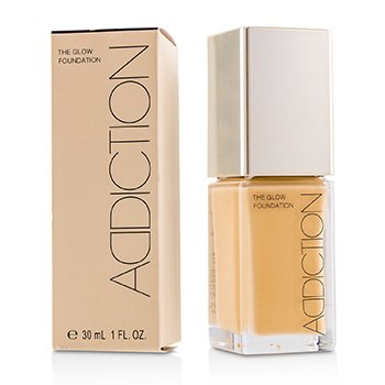 ADDICTION THE GLOW FOUNDATION SPF 20 - # 012 (SAND)  30ML/1OZ