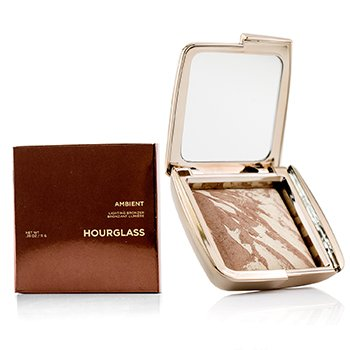 HOURGLASS AMBIENT LIGHTING BRONZER - # DIFFUSED BRONZE LIGHT  11G/0.39OZ