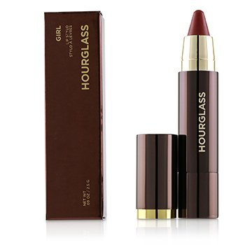 HOURGLASS GIRL LIP STYLO - # VISIONARY (BRICK RED)  2.5G/0.09OZ