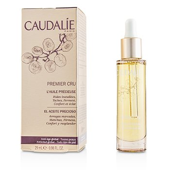 CAUDALIE PREMIER CRU THE PRECIOUS OIL  29ML/0.98OZ