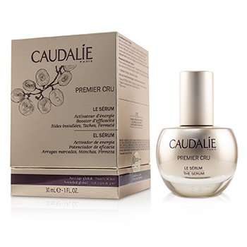 CAUDALIE PREMIER CRU THE SERUM  30ML/1OZ