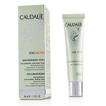 CAUDALIE VINE[ACTIV] 3-IN-1 MOISTURIZER  40ML/1.3OZ