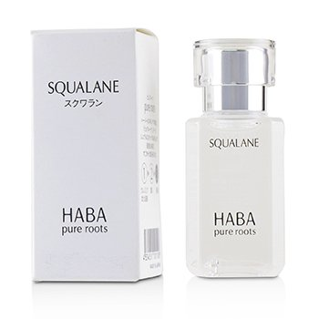 HABA PURE ROOTS SQUALANE  30ML/1OZ