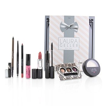 LAURA GELLER ROMAN HOLIDAY A 8 PIECE COLLECTION - # FAIR  8PCS