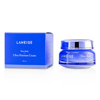 LANEIGE WATER BANK ULTRA MOISTURE CREAM  50ML/1.7OZ