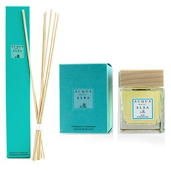 ACQUA DELL'ELBA HOME FRAGRANCE DIFFUSER - ISOLA DI MONTECRISTO  200ML/6.8OZ