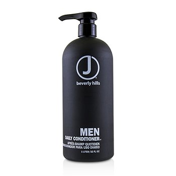 J BEVERLY HILLS MEN DAILY CONDITIONER  1000ML/32OZ