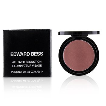 EDWARD BESS ALL OVER SEDUCTION (CREAM HIGHLIGHTER) - # PARADISE  1.79G/0.06OZ