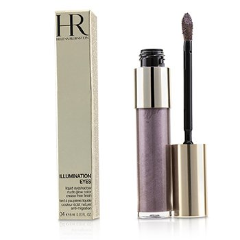 HELENA RUBINSTEIN ILLUMINATION EYES LIQUID EYESHADOW - # 05 NUDE LILAC  6ML/0.2OZ