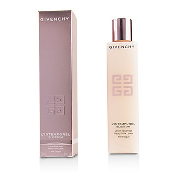 GIVENCHY L'INTEMPOREL BLOSSOM PEARLY GLOW LOTION  200ML/6.7OZ
