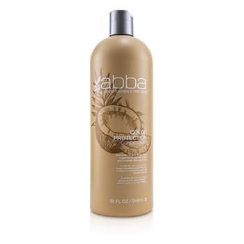ABBA COLOR PROTECTION CONDITIONER  946ML/32OZ