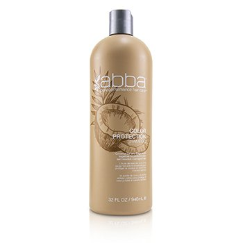 ABBA COLOR PROTECTION SHAMPOO  946ML/32OZ