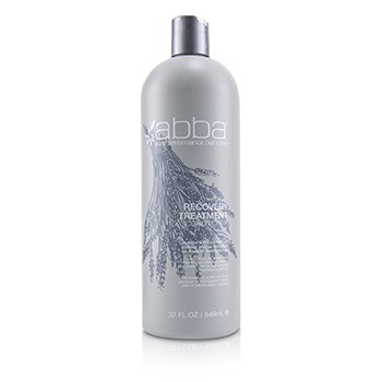 ABBA RECOVERY TREATMENT CONDITIONER  946ML/32OZ