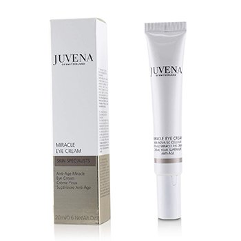 JUVENA MIRACLE EYE CREAM  20ML/0.6OZ