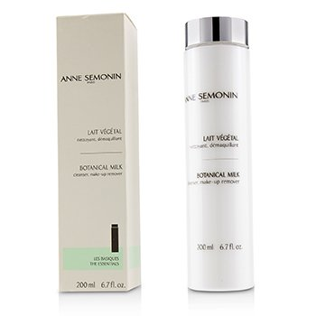 ANNE SEMONIN BOTANICAL MILK  200ML/6.7OZ