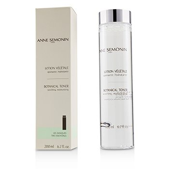 ANNE SEMONIN BOTANICAL TONER  200ML/6.7OZ