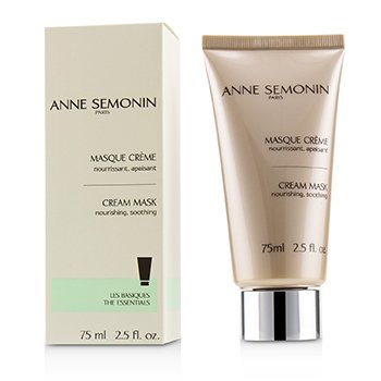 ANNE SEMONIN CREAM MASK  75ML/2.5OZ