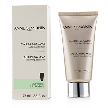 ANNE SEMONIN EXFOLIATING MASK  75ML/2.5OZ