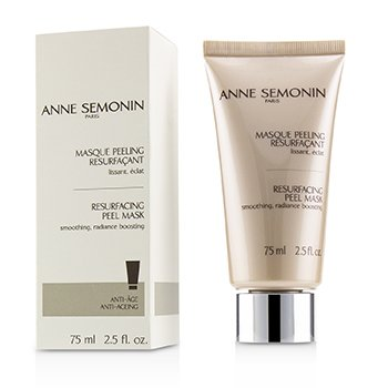 ANNE SEMONIN RESURFACING PEEL MASK  75ML/2.5OZ