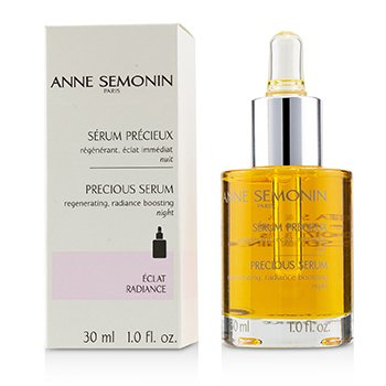ANNE SEMONIN PRECIOUS NIGHT SERUM  30ML/1OZ