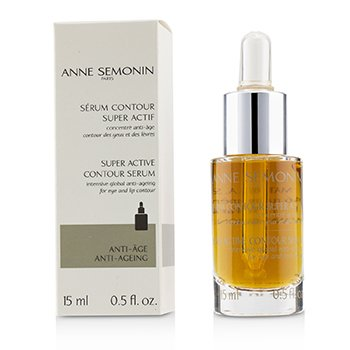 ANNE SEMONIN SUPER ACTIVE CONTOUR SERUM  15ML/0.5OZ