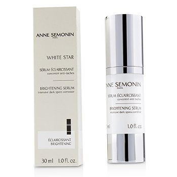 ANNE SEMONIN BRIGHTENING SERUM  30ML/1OZ