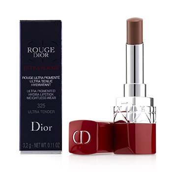 CHRISTIAN DIOR ROUGE DIOR ULTRA ROUGE - # 325 ULTRA TENDER  3.2G/0.11OZ