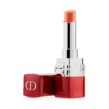 CHRISTIAN DIOR ROUGE DIOR ULTRA ROUGE - # 450 ULTRA LIVELY  3.2G/0.11OZ