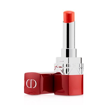 CHRISTIAN DIOR ROUGE DIOR ULTRA ROUGE - # 777 ULTRA STAR  3.2G/0.11OZ