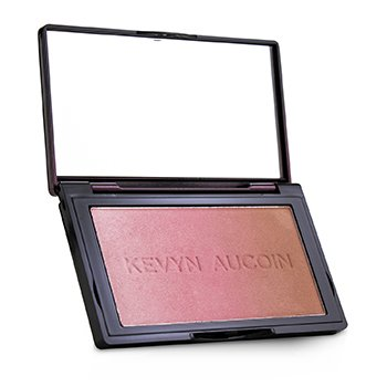 KEVYN AUCOIN THE NEO BLUSH - # PINK SAND (SOFT DUSTY PINK)  6.8G/0.2OZ