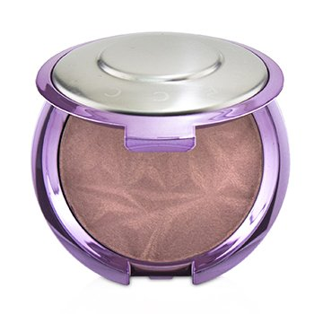 BECCA SHIMMERING SKIN PERFECTOR PRESSED POWDER - # LILAC GEODE  7G/0.25OZ
