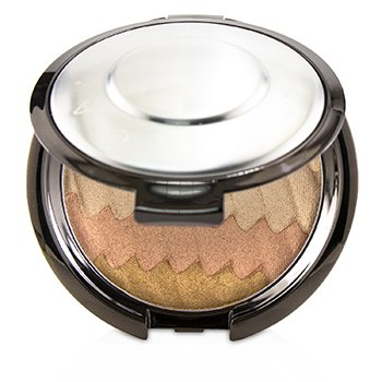 BECCA SHIMMERING SKIN PERFECTOR PRESSED POWDER - # GRADIENT GLOW  7G/0.25OZ