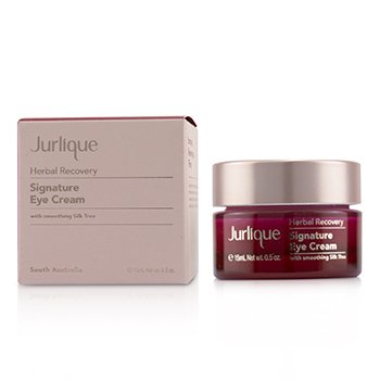 JURLIQUE HERBAL RECOVERY SIGNATURE EYE CREAM  15ML/0.5OZ