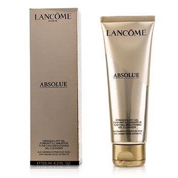 LANCOME ABSOLUE PURIFYING BRIGHTENING GEL CLEANSER  125ML/4.2OZ