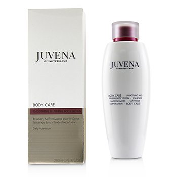 JUVENA SMOOTHING & FIRMING BODY LOTION  200ML/6.8OZ