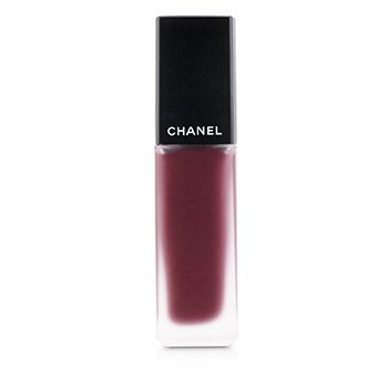 CHANEL ROUGE ALLURE INK MATTE LIQUID LIP COLOUR - # 174 MELANCHOLIA  6ML/0.2OZ