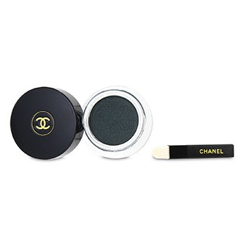 CHANEL OMBRE PREMIERE LONGWEAR CREAM EYESHADOW - # 824 VERDERAME (SATIN)  4G/0.14OZ