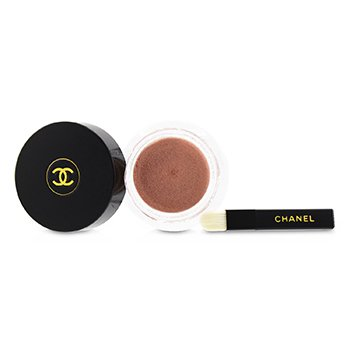 CHANEL OMBRE PREMIERE LONGWEAR CREAM EYESHADOW - # 838 ULTRA FLESH (SATIN)  4G/0.14OZ