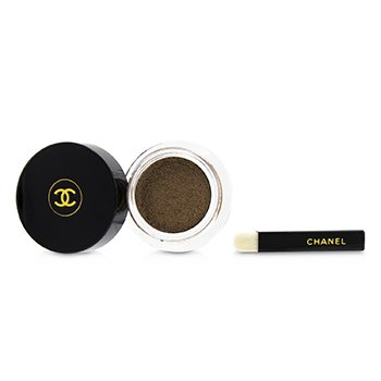 CHANEL OMBRE PREMIERE LONGWEAR CREAM EYESHADOW - # 840 PATINE BRONZE (SATIN)  4G/0.14OZ