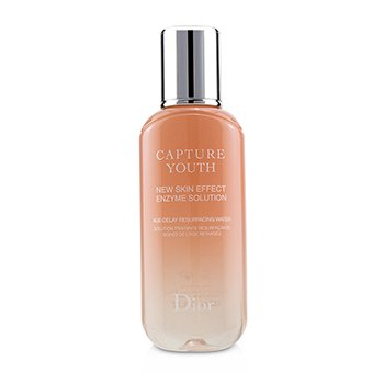 CHRISTIAN DIOR CAPTURE YOUTH AGE-DELAY RESURFACING WATER  150ML/5OZ