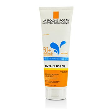 LA ROCHE POSAY ANTHELIOS XL WET SKIN GEL SPF 50+ (EXP. DATE 01/2020)  250ML/8.33OZ