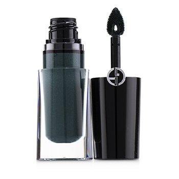 GIORGIO ARMANI EYE TINT LIQUID EYE COLOR - # 37 SCARAB (SMOKE-MATTE)  3.9ML/0.13OZ