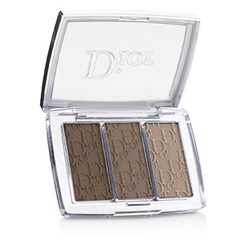 CHRISTIAN DIOR DIOR BACKSTAGE BROW PALETTE - # 001 LIGHT  3G/0.1OZ
