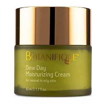 BOTANIFIQUE DEW DAY MOISTURIZING CREAM - FOR NORMAL TO OILY SKIN  50ML/1.7OZ